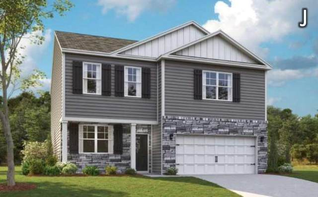2854 Red Barn Rd, Knoxville, TN 37931 (#1160106) :: Shannon Foster Boline Group