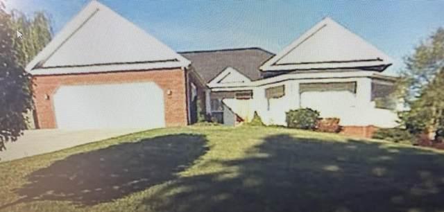 717 Mize Farm Court, Maryville, TN 37803 (#1160113) :: Cindy Kraus Group | Realty Executives Associates