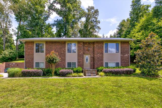 628 Greenwich Drive, Maryville, TN 37803 (#1160119) :: Cindy Kraus Group | Realty Executives Associates