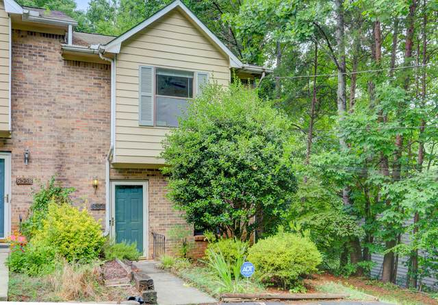 633 Idlewood Lane Apt A, Knoxville, TN 37923 (#1160132) :: Shannon Foster Boline Group