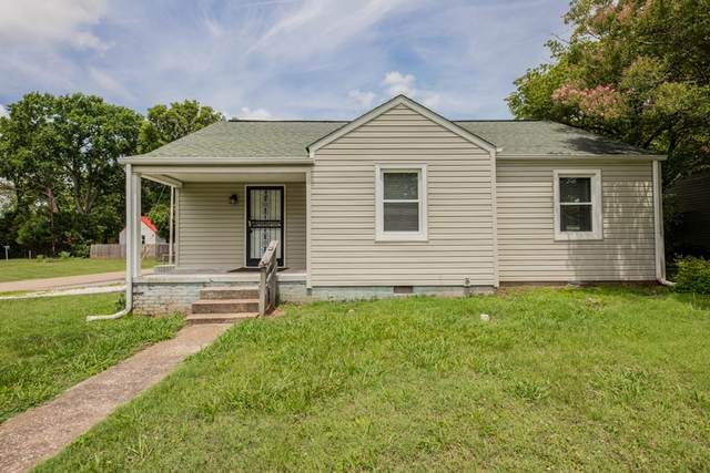2005 Price Avenue, Knoxville, TN 37920 (#1160138) :: JET Real Estate
