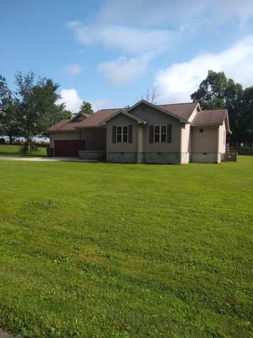 2213 Wichita Drive, Crossville, TN 38572 (#1160150) :: Billy Houston Group
