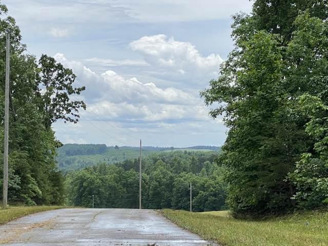 Lot 10 Tanner Way, Crossville, TN 38571 (#1160159) :: A+ Team