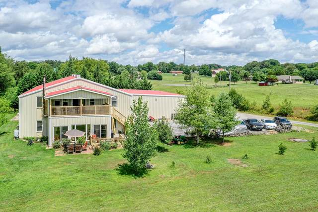 5710 Sevierville Rd, Seymour, TN 37865 (#1160207) :: Billy Houston Group