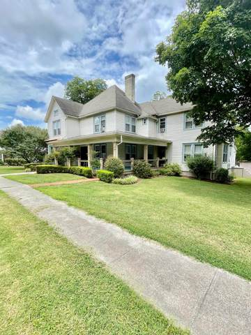 107 Stanley Ave, Maryville, TN 37803 (#1160219) :: JET Real Estate