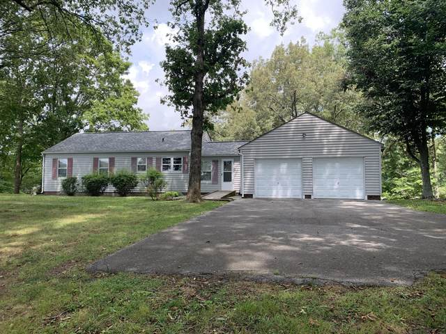 131 Holliday Dr, Maryville, TN 37804 (#1160225) :: The Cook Team