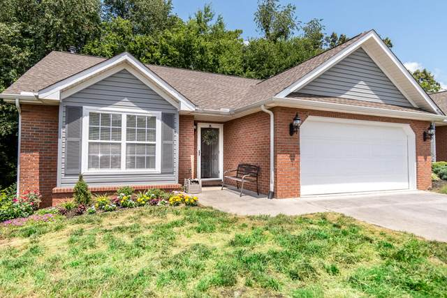 8812 Carriage House Way, Knoxville, TN 37923 (#1160230) :: The Cook Team