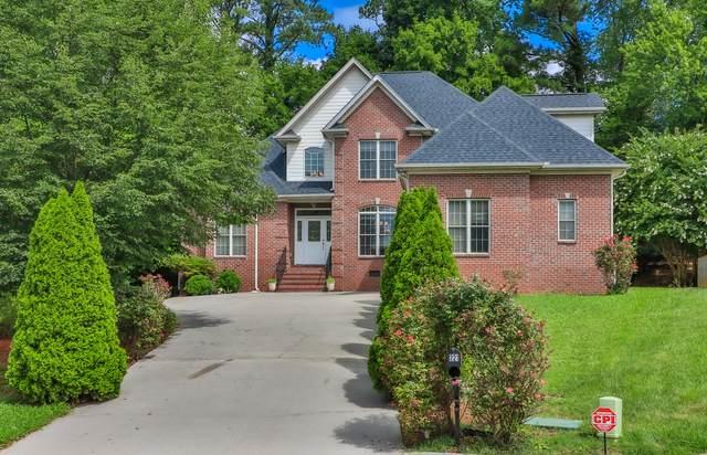 221 Rothesay Lane, Knoxville, TN 37909 (#1160234) :: Realty Executives Associates