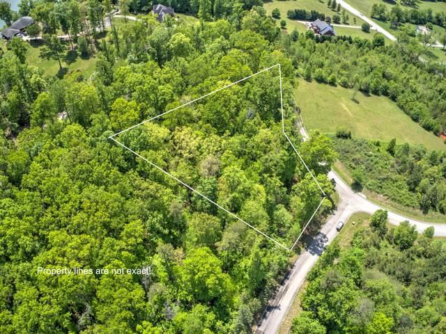 109 Walker Way, Kingston, TN 37763 (#1160246) :: Billy Houston Group