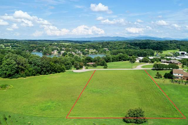 Lot 3 Harbor View Lane, Maryville, TN 37801 (#1160259) :: Shannon Foster Boline Group