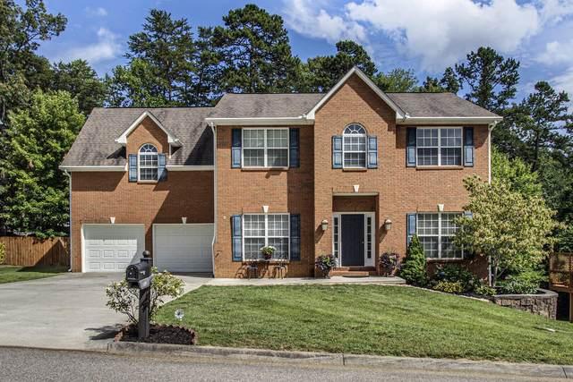 3012 Oakwood Hills Lane, Knoxville, TN 37931 (#1160269) :: A+ Team
