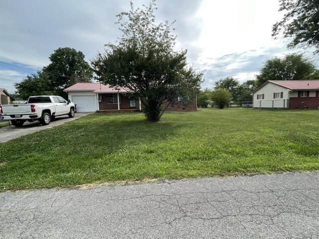 313 Tedder Drive, Newport, TN 37821 (MLS #1160273) :: Austin Sizemore Team