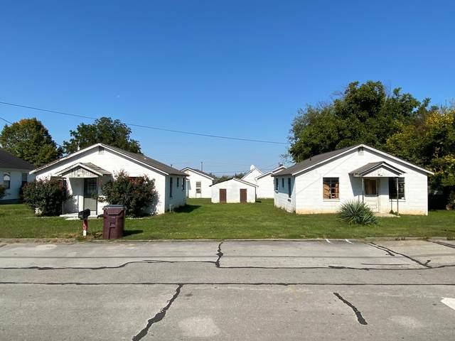 269 Badgett St. St, Alcoa, TN 37701 (#1160290) :: Billy Houston Group