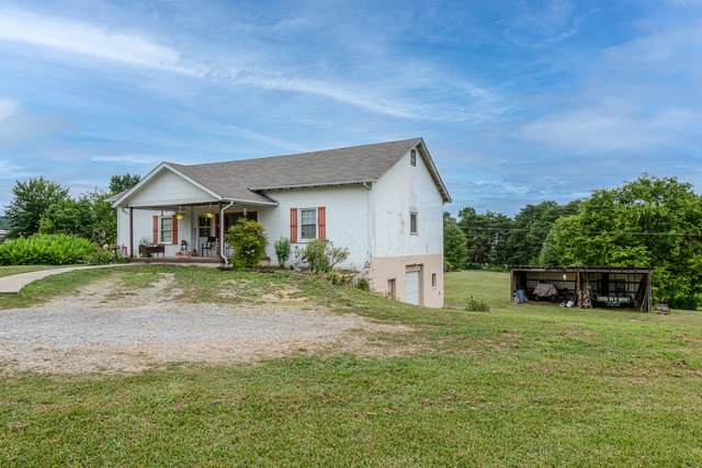 6590 Highway 411S, Greenback, TN 37742 (#1160292) :: Shannon Foster Boline Group