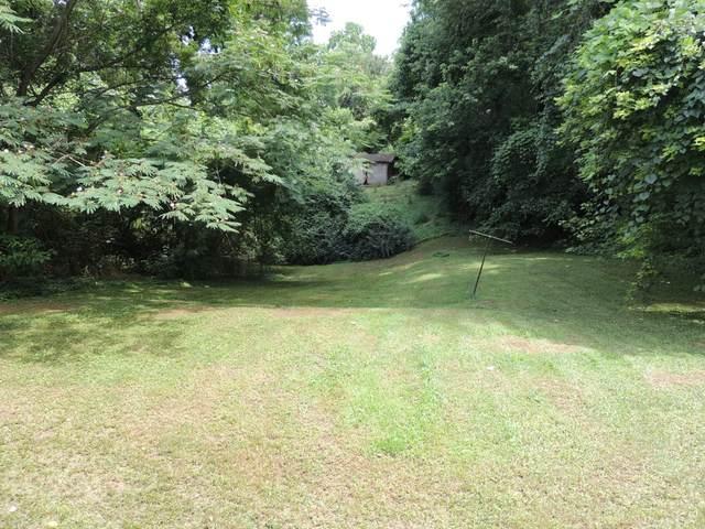 4126 Garnet Drive, Knoxville, TN 37919 (#1160295) :: A+ Team