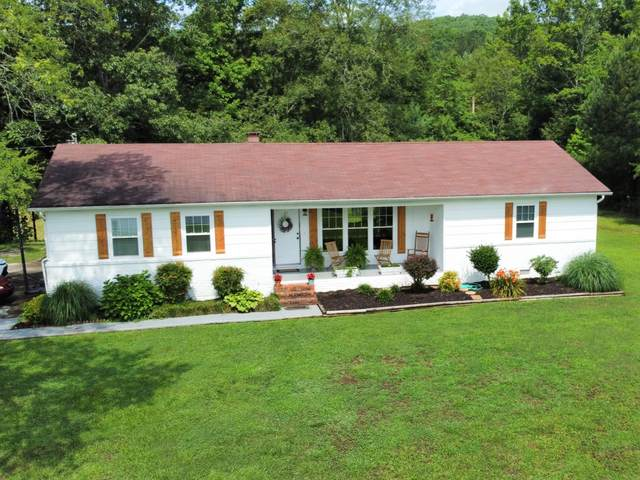280 NW Westview Rd, Georgetown, TN 37336 (#1160350) :: Realty Executives Associates
