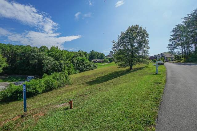 306 Southshore Drive, Greenback, TN 37742 (#1160376) :: The Cook Team