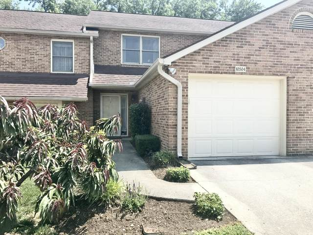 10504 Raven Court, Knoxville, TN 37922 (#1160388) :: The Cook Team