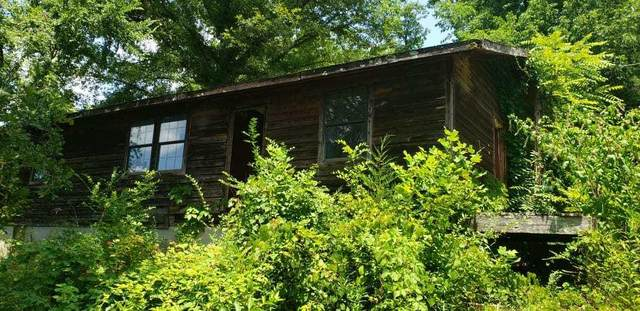3326 Weaver Cemetery Rd, Knoxville, TN 37938 (#1160399) :: Cindy Kraus Group   Realty Executives Associates
