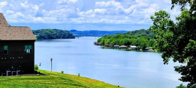 340 Silent River Lane, Loudon, TN 37774 (#1160417) :: Cindy Kraus Group   Realty Executives Associates