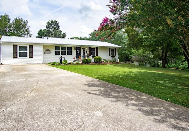 5600 Lawrence Rd, Knoxville, TN 37912 (#1160427) :: Cindy Kraus Group | Realty Executives Associates