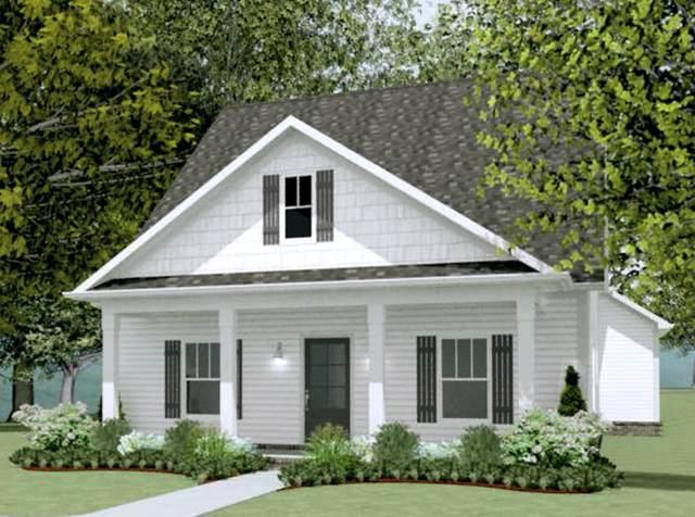 107 Boysenberry Drive Lot 4L, Oak Ridge, TN 37830 (#1160441) :: JET Real Estate