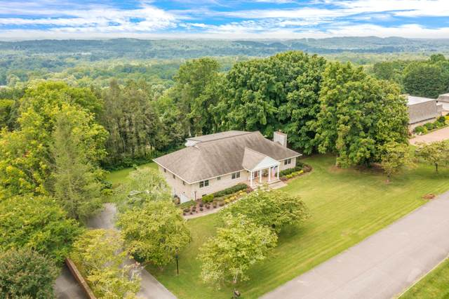 4918 Mountaincrest Drive, Knoxville, TN 37918 (#1160443) :: Shannon Foster Boline Group