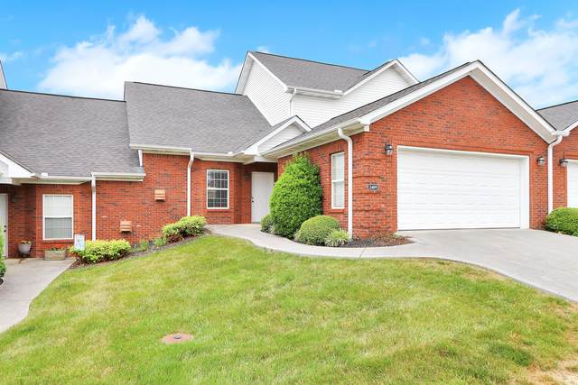 2409 Lassie Way, Knoxville, TN 37909 (#1160447) :: Billy Houston Group