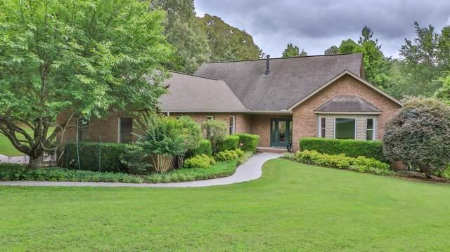 2400 Shorewood Lane, Knoxville, TN 37932 (#1160448) :: Shannon Foster Boline Group
