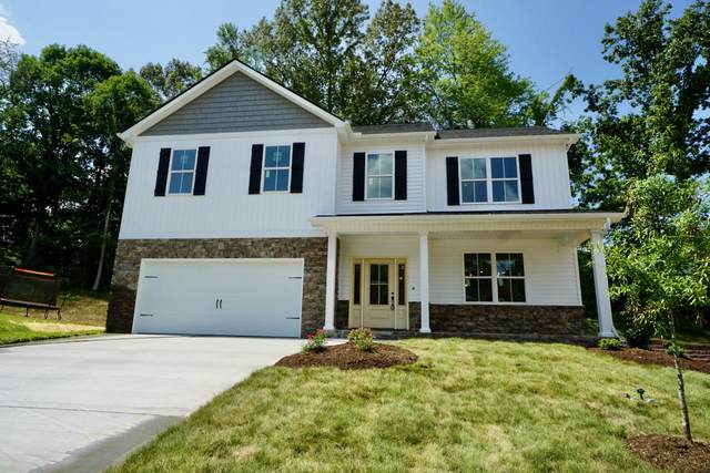 7258 Willow Park Lane, Knoxville, TN 37931 (#1160462) :: Shannon Foster Boline Group