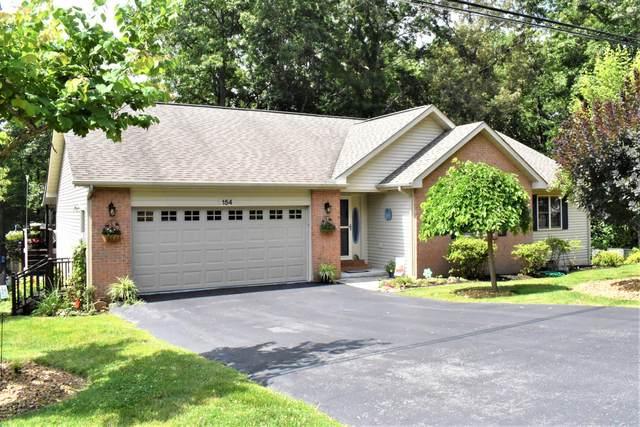 154 Norcross Rd, Fairfield Glade, TN 38558 (#1160463) :: JET Real Estate