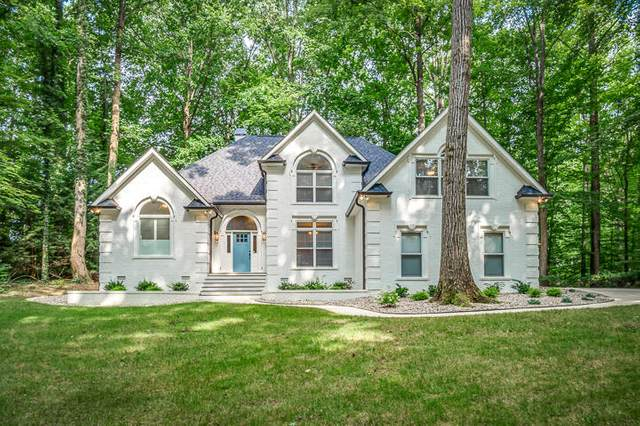 515 S Maple Ave, Cookeville, TN 38501 (#1160466) :: Shannon Foster Boline Group