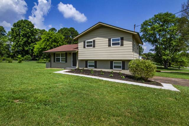 11001 Roane Drive, Knoxville, TN 37934 (#1160470) :: JET Real Estate