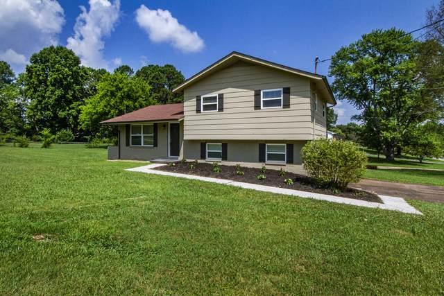 11001 Roane Drive, Knoxville, TN 37934 (#1160470) :: Realty Executives Associates