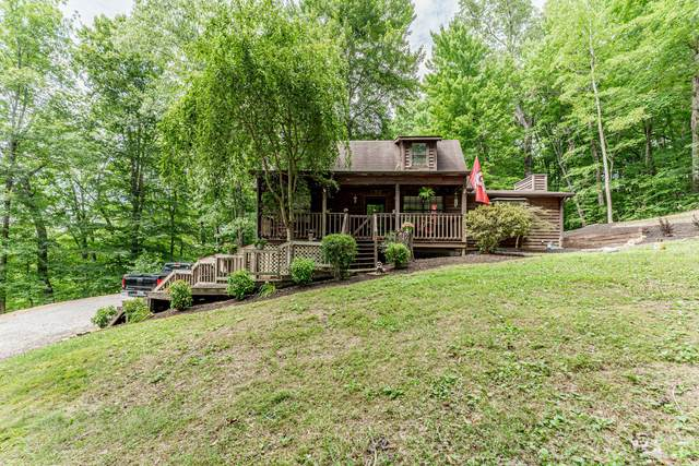182 Lindy Lane, Rocky Top, TN 37769 (#1160479) :: Shannon Foster Boline Group