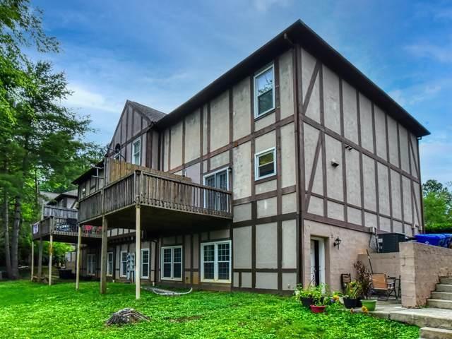 107 Arcadia Lane E, Oak Ridge, TN 37830 (#1160490) :: Realty Executives Associates