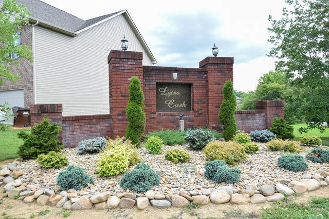 610 Running Brook Drive, Strawberry Plains, TN 37871 (#1160521) :: JET Real Estate