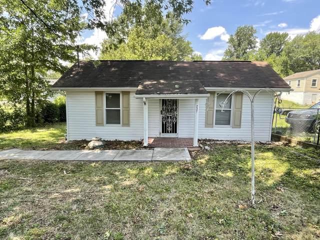 237 SW Nicholson Ave, Knoxville, TN 37920 (#1160547) :: Realty Executives Associates