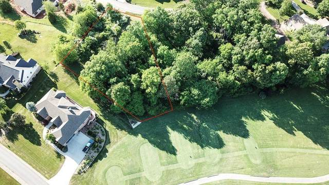 214 Chickasaw Lane, Loudon, TN 37774 (#1160579) :: Shannon Foster Boline Group