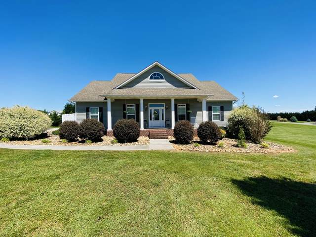 127 Rockwell Blvd, Madisonville, TN 37354 (#1160585) :: Cindy Kraus Group | Realty Executives Associates