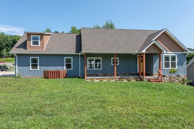 200 N Taube Lane, Oak Ridge, TN 37830 (#1160591) :: Realty Executives Associates