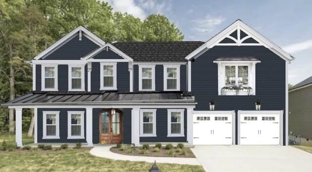 604 Little Turkey Lane, Lot 6, Knoxville, TN 37934 (#1160617) :: Cindy Kraus Group | Realty Executives Associates