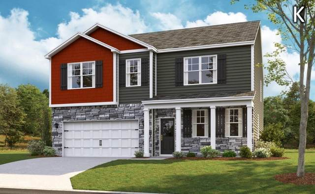 2842 Red Barn Rd, Knoxville, TN 37931 (#1160647) :: Shannon Foster Boline Group