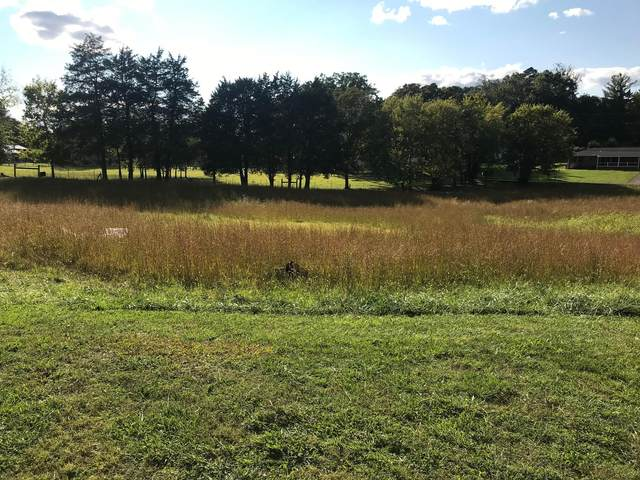County Road 7030, Athens, TN 37303 (#1160650) :: Catrina Foster Group