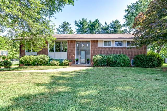 809 Whirlaway Circle, Knoxville, TN 37923 (#1160667) :: Cindy Kraus Group | Realty Executives Associates