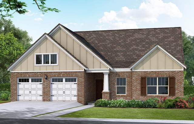 11030 Glory Maple Lane Lane, Knoxville, TN 37932 (#1160698) :: Realty Executives Associates