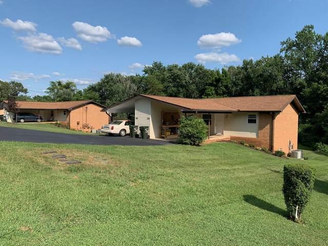 440 Cherokee Heights Drive, Maryville, TN 37801 (#1160701) :: Realty Executives Associates