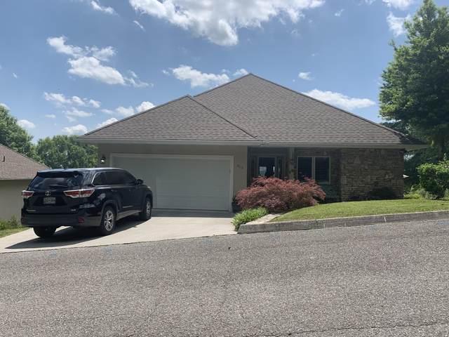 313 Maggie Mack Lane, Sevierville, TN 37862 (#1160749) :: Cindy Kraus Group | Realty Executives Associates