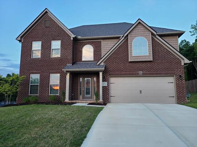 10212 Jumping Frog Lane, Knoxville, TN 37932 (#1160763) :: JET Real Estate