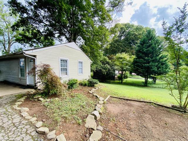 4602 Winterset Drive, Knoxville, TN 37912 (#1160772) :: Cindy Kraus Group | Realty Executives Associates